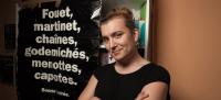 femme trans libéré